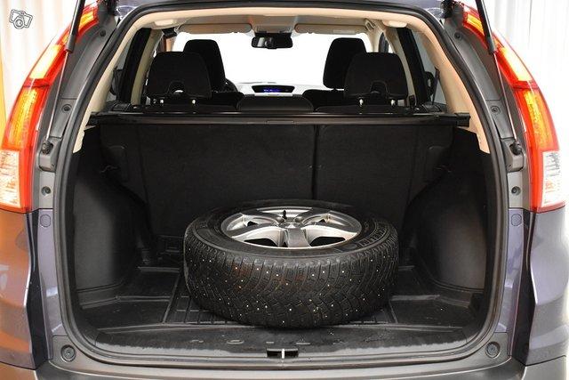 Honda CR-V 22