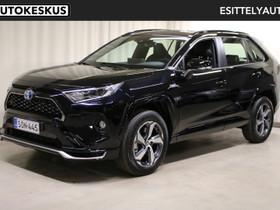 Toyota RAV4 PLUG-IN HYBRID ACTIVE, Autot, Hämeenlinna, Tori.fi