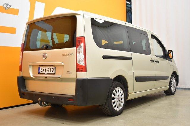Fiat Scudo 6