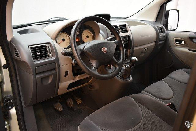 Fiat Scudo 11