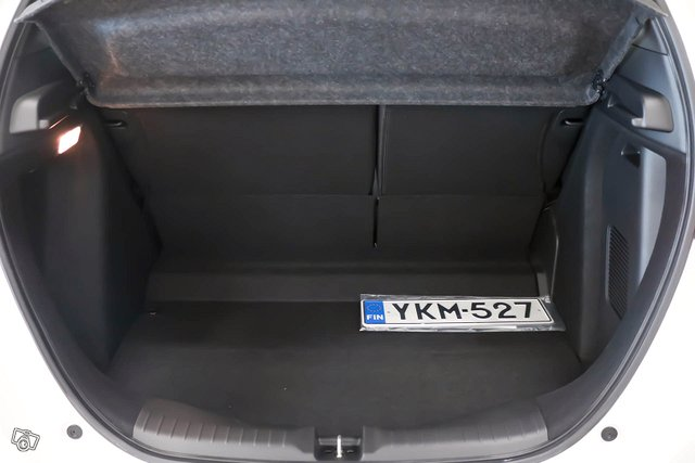 Honda JAZZ 19