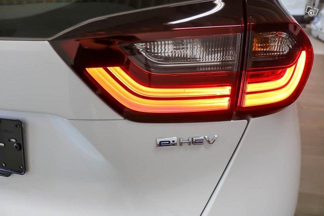 Honda JAZZ 20