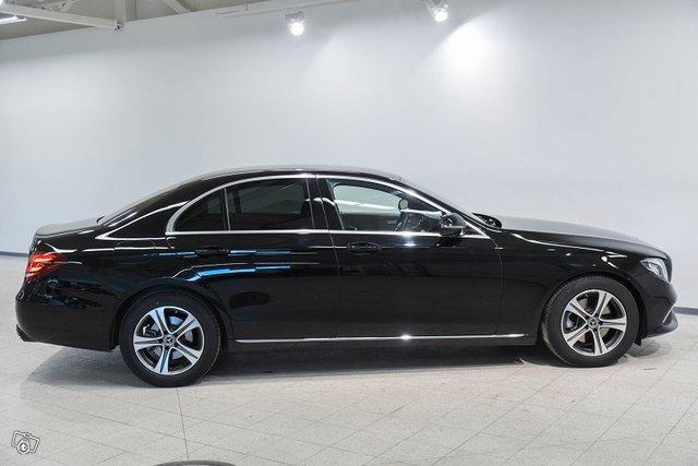 Mercedes-Benz E 4