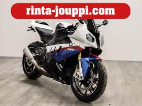 BMW S1000RR, Moottoripyörät, Moto, Vantaa, Tori.fi