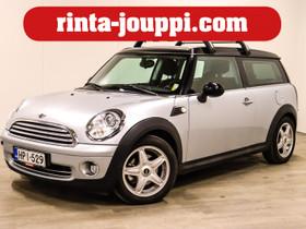 Mini Clubman, Autot, Vantaa, Tori.fi