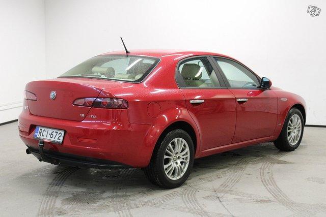 Alfa Romeo 159 5