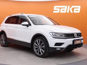 Volkswagen Tiguan, Autot, Kouvola, Tori.fi