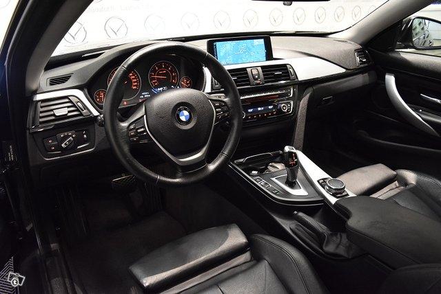 BMW 435 8