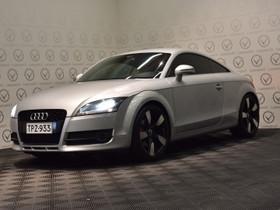 Audi TT, Autot, Lohja, Tori.fi