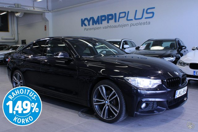 BMW 428 1