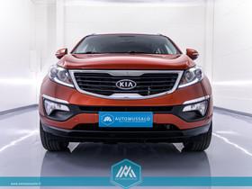 Kia Sportage, Autot, Hollola, Tori.fi