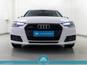 Audi A4 Avant, Autot, Hollola, Tori.fi