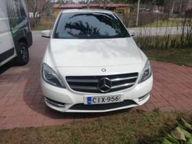 Mercedes-Benz B, Autot, Lahti, Tori.fi