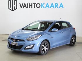 Hyundai I30, Autot, Närpiö, Tori.fi