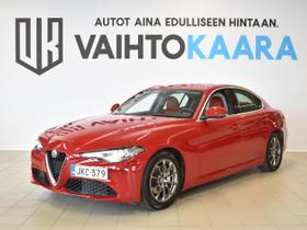 Alfa Romeo Giulia, Autot, Lempäälä, Tori.fi