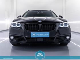 BMW 520, Autot, Hollola, Tori.fi