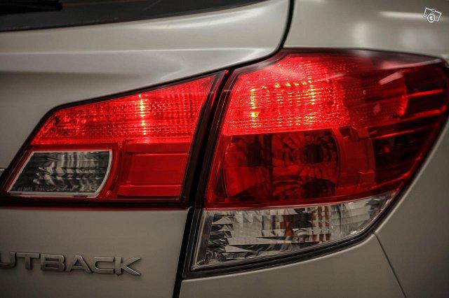 Subaru Outback 19