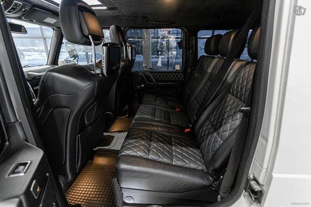 Mercedes-Benz G 63 AMG 6