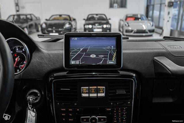 Mercedes-Benz G 63 AMG 12