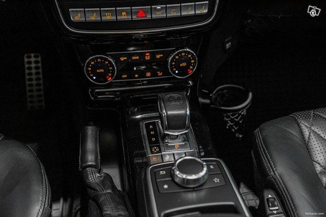 Mercedes-Benz G 63 AMG 13