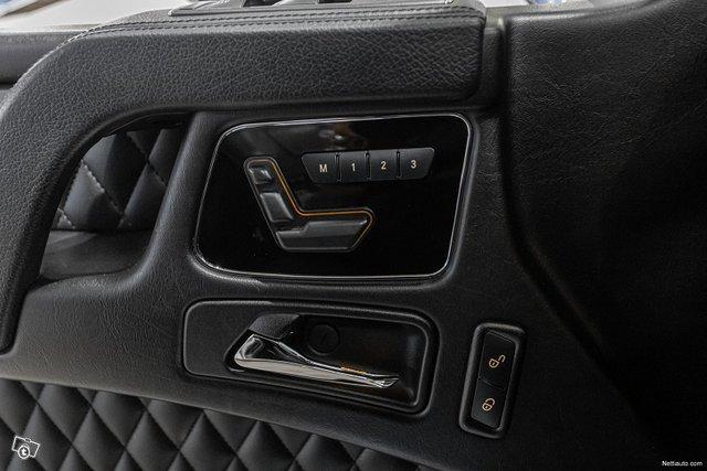 Mercedes-Benz G 63 AMG 14