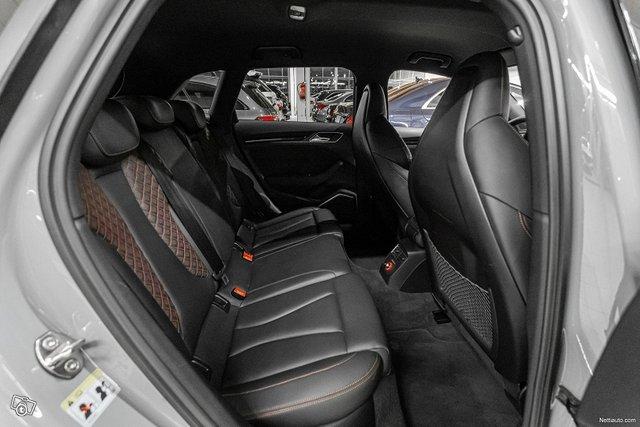 Audi RS3 8