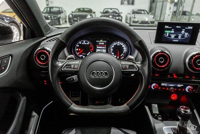 Audi RS3 11