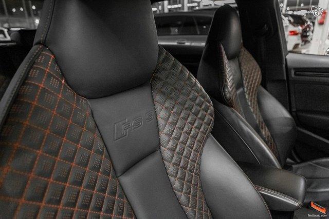 Audi RS3 16