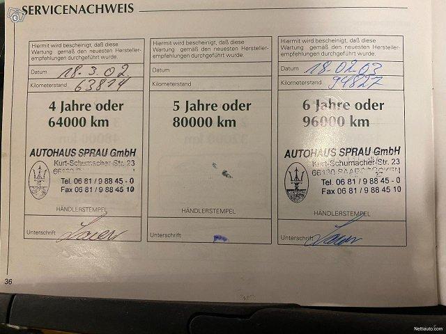 Jaguar XJ8 10