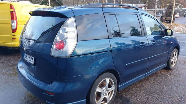 Mazda 5 3