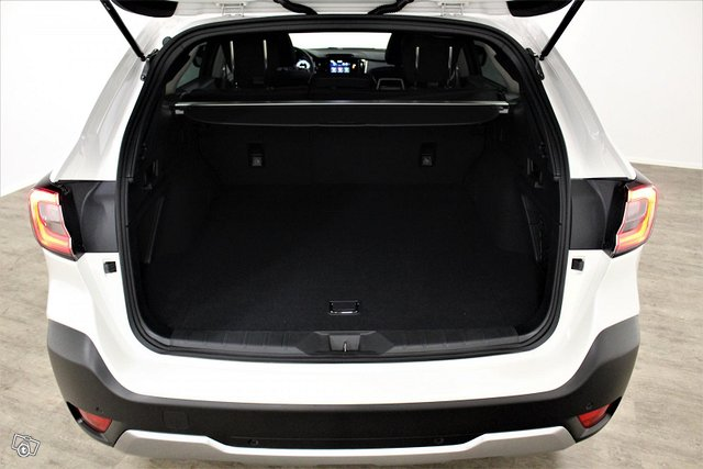 Subaru Outback 11