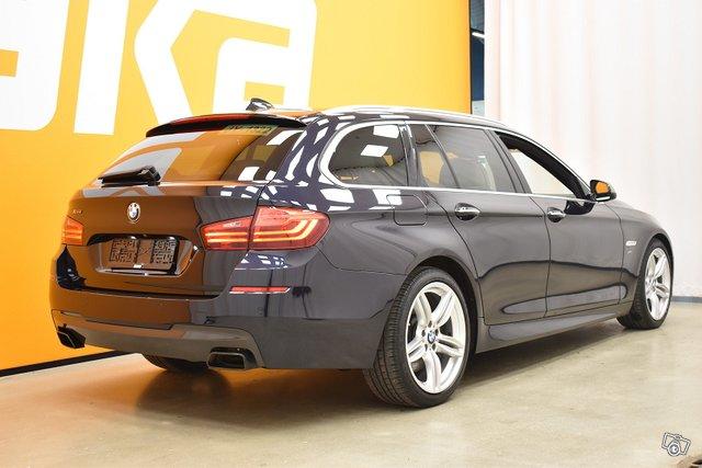 BMW M550D 8