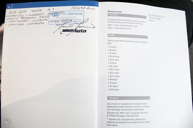 Mercedes-Benz GLA 45 AMG 10