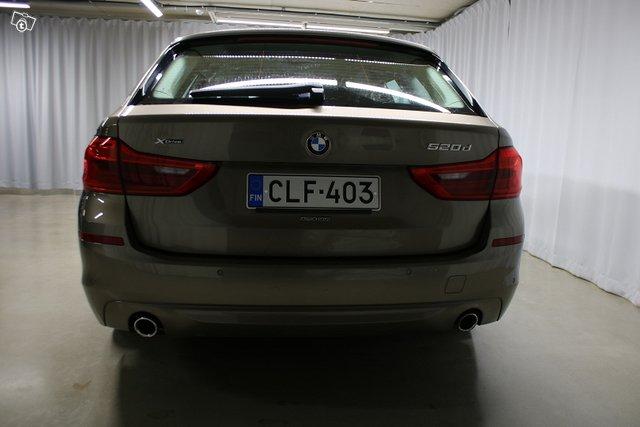 BMW 5-sarja 5