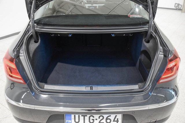 Volkswagen CC 14