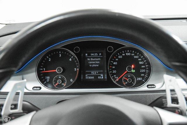 Volkswagen CC 16
