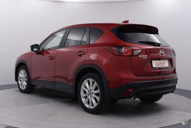 Mazda CX-5 2