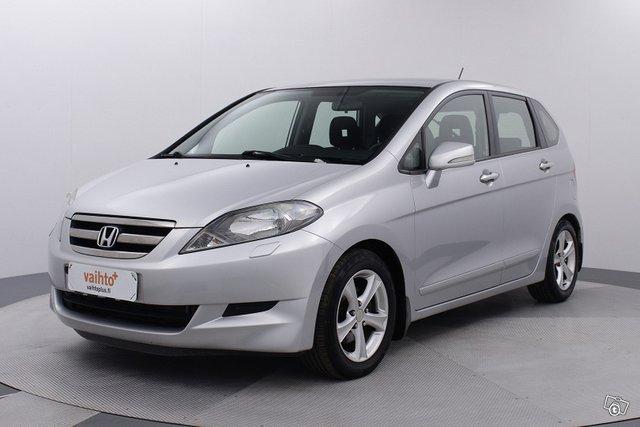 Honda FR-V 1