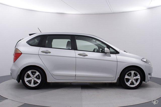 Honda FR-V 6