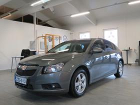 Chevrolet Cruze, Autot, Kirkkonummi, Tori.fi