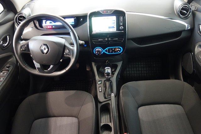 Renault ZOE 13