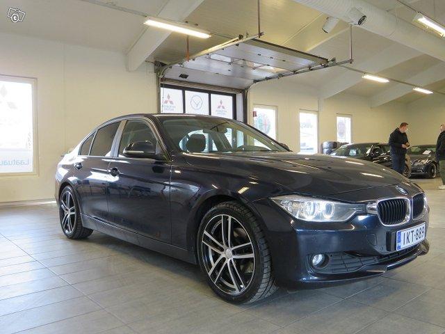 BMW 316 6