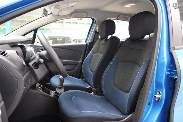 Renault Captur 9