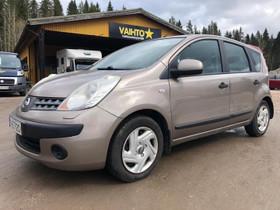 Nissan Note, Autot, Lappeenranta, Tori.fi