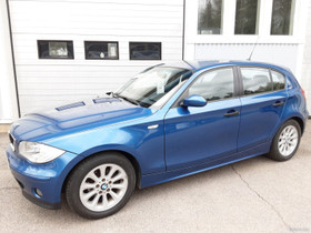 BMW 116, Autot, Ylöjärvi, Tori.fi