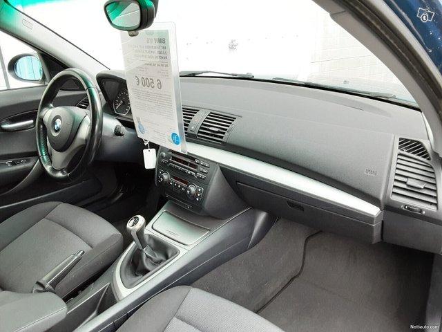 BMW 116 10
