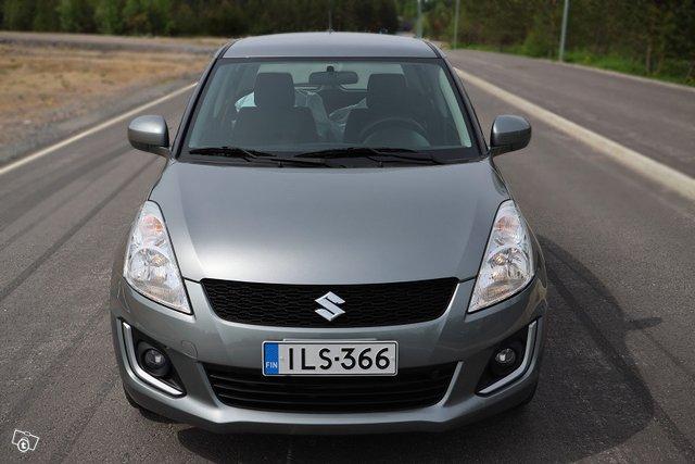 Suzuki Swift 2