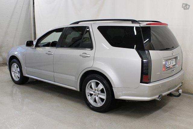 Cadillac SRX 6