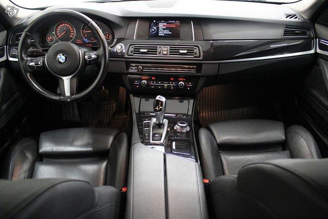 BMW 520 10