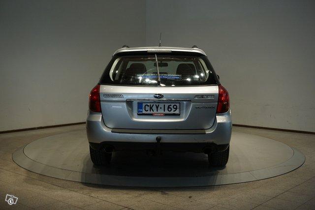 Subaru Legacy 6